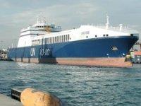 Türkiye ile Yunanistan arasında Ro-Ro hattı kurulacak