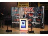 Cumhurbaşkanı Yardımcısı Fuat Oktay Ağrı'da