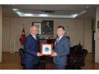 BÜ ve BATSO arasında işbirliği protokolü imzalandı