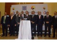 Reel ve Finans sektörü Malatya'da buluştu
