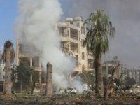 İdlib'de iki ayrı patlama: 15 ölü