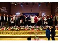 Şanlıurfa'da gençlik korosu ilk konserini verdi