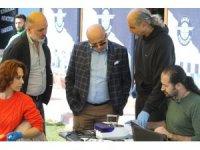 Adana Demirspor laktak testinden geçti