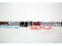 Jandarma teşkilatının 180. yıl dönümü