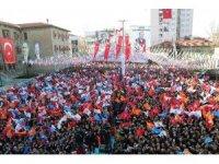 """Cumhurbaşkanı Erdoğan: """"Stratejilerimizi belirledik"""""""