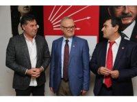 Bodrum CHP'de istifa depremi
