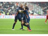 Kudryashov, bin 12 gün sonra golle tanıştı