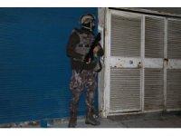 Adana merkezli 12 ilde dev operasyon: 146 gözaltı kararı