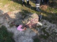 Manisa'da cinayet (2)