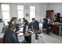 Karabük'ten 100 kişilik TTK için bin 610 başvuru