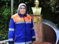 Temizlik işçisini CHP'lilerin taciz ve tehdit ettiği iddiası