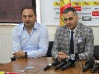 Fuat Çapa ve Başkan Ay Denizlispor maçını değerlendirdi