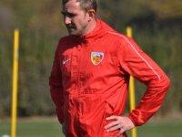 Oleksandr Kucher cezasını tamamladı