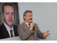 Palancıoğlu Mimarsinan'da proje açıkladı