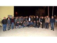 Tepebaşı Belediye Başkanı Ataç mahalle ziyaretlerine devam ediyor