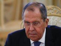 Rusya'dan ABD'ye 'Suriye' suçlaması!