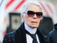 Dünyaca ünlü modacı Karl Lagerfeld yaşamını yitirdi