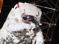 Komik astronotlar arıyor