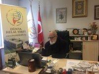"""Dr. Büyüközer: GİMDES ekmek üreten firmalara ücretsiz sertifikalama yapmaktadır"""""""