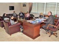 ETSO, Bölge Kariyer Fuarı 'DKF'19'a destek verecek