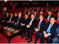 KÜSİ Çalışma Grubu 12. Koordinasyon Toplantısı Trabzon'da gerçekleştirildi