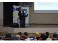 'Sindirim Sistemi Hastalıkları Halk Toplantısı' Kocaeli'de devam etti