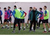 Kayserispor'da Atiker Konyaspor hazırlıkları başladı