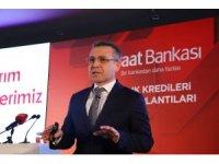 Ziraat Bankası Seracılık Toplantıları