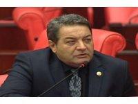 Fendoğlu Hekimhan'daki salon sorununu meclise taşıdı