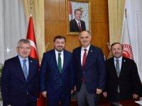 """AK Partili Öztürk: """"Cumhur İttifakı Giresun'a hayırlı olsun"""""""