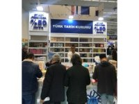 Türk Tarih Kurumu Yayınları, 13. Ankara Kitap Fuarı'na özel yüzde 50 indirim yaptı