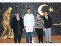 Almanya'dan Denizli'ye obezite yolculuğu