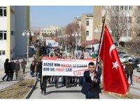 Sivas'ta 'Fırat Yılmaz Çakıroğlu' anıldı