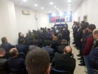Serdivan'da Gönül Belediyeciliği için bir araya geldiler