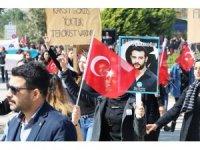 Öldürülen üniversite öğrencisi Çakıroğlu unutulmadı