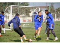 Hatayspor, İstanbulspor hazırlıklarını sürdürdü