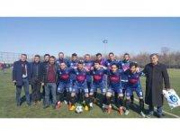 Arapgirspor'da hedef şampiyonluk