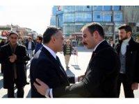 Şehit Fırat Çakıroğlu Develi'de Unutulmadı