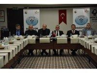 Başkan Bakıcı, TSO Meclis ve Müşterek Meslek Komiteleri toplantısına katıldı
