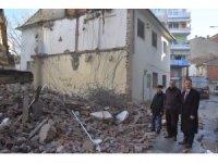 Eski binalar yıkılıyor, Gemlik nefes alıyor