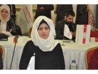 Suriye'li kadınlar artık susmayacak