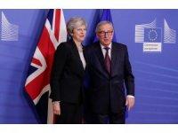 Brexit görüşmelerinde ilerleme yok