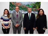 İsmail Erdem Ataşehir'e çağ atlatacak projelerini açıkladı