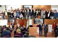 Aydın'da besiciliğin geliştirilmesi için eğitimler devam ediyor