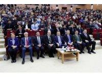 BEÜ Rektörü Yardım, 'Dijital Dönüşüm Projesi'nin tanıtım toplantısına katıldı