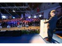 AK Parti Eyüpsultan Belediye Başkan Adayı Köken'den 53 proje
