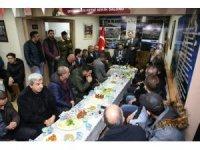 """AK Parti Zeytinburnu Belediye Başkan Adayı Arısoy: """"21 yeni okulu planladık"""""""