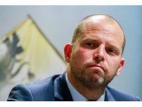 Belçika'da eski bakan Francken'den belediye başkanına suç duyurusu
