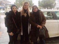 Burun estetiği için Bursa'dan Gaziantep'e geldi