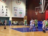 Mamak Belediyesi Genç Basketbol Takımı, Ankara üçüncülüğü için son maçına çıkıyor